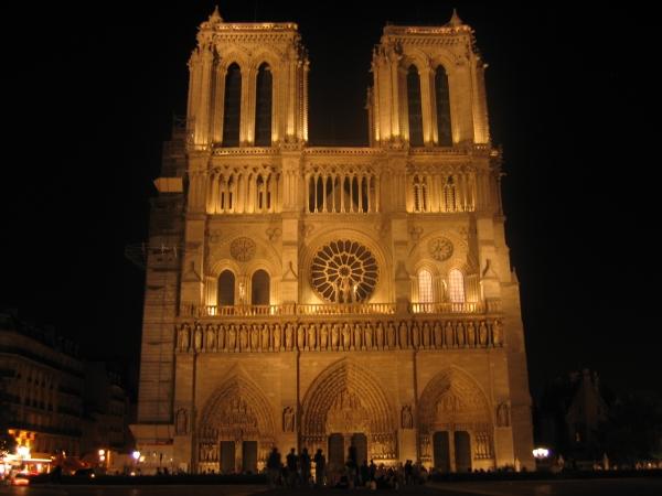 Notre-Dame 1